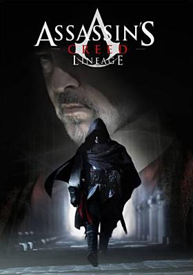 ASSASSIN?S CREED:LINEAGE BY SIMONEAU,YVES (DVD)